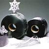Custom Made Low Temperature Vinyl Doors -- 9525
