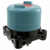 Snap Action, Limit Switches -- 480-3969-ND -Image