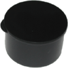Conductive Round Container w/ Cover -- LA4014