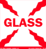 Glass Label -- SCL506