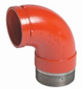 45° Adapter Elbow - No. 19 - Image