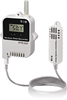 Wide Range Temperature and Humidity Data Logger -- RTR-507