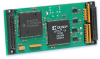 Serial Communication, 485 Half-Duplex Industry Pack Module, IP500 Series -- IP502 - Image