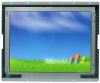 12.1 Inch Open Frame LCD display with touchscreen -- AMG-12OPMD01N1 -Image