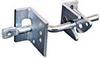 Gate Latch, Heavy Duty, Adjustomatic -- 504130