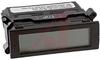 Meter, Digital Panel; 3-1/2 Digit Indicator Meter Type; 85 to 250 VAC; 100 mV -- 70209730 - Image