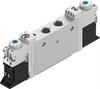 VUVG-L10-T32C-AT-M7-1P3 Solenoid valve -- 566471 -Image