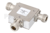 Circulator With 18 dB Isolation From 2 GHz to 4 GHz, 10 Watts And N Female -- PE8411 - Image