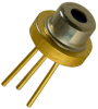 Laser Diodes, Modules -- 38-1007-ND -Image