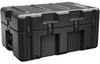 Pelican AL3018-0905 Single Lid Trunk Shipping Case with Foam - Black -- PEL-AL3018-0905RPF032 -Image