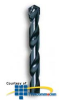 Greenlee D'versiBIT Type M Masonry Drill Bit - 3/8