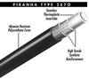 Hydraulic 367O - 100R7 Non-Conductive Hydraulic Hose -- 367O-8