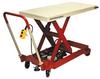 Backsaver Lite Portable Lift Tables -- CLL05.5-26