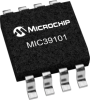 1.0A 1.0% Fixed Voltage LDO -- MIC39101 - Image