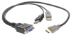 KVM Switches (Keyboard Video Mouse) - Cables -- 1829-1106-ND - Image