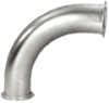 Heavy Duty Tubing Elbow -- View Larger Image