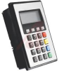 Keypad, Polymer and Display Window, With 4X20 LCD -- 70102241 - Image