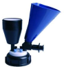 Safety Waste Cap S50 W. Safety Funnel -- 4AJ-9139874