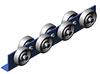 Wheel Rail Conveyors -- WRE