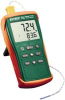 EXTECH INSTRUMENTS - 421502 - THERMOCOUPLE THERMOMETER -- 322616