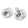Rotary encoders // Incremental encoders (ROTAPULS + ROTAMAG) // Solid shaft -- MI36K