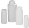 Precisionware HDPE Wide Mouth Bottles -- 71124