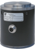 Low Profile Compression Load Column Load Cell -- CLC Series - Image