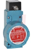 Switch, Explosion Proof Limit, Side Rotary, 2NC/2NO, Rotated 90 Degrees to Right -- 70119497