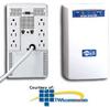 Tripp Lite 500VA Standby UPS System -- IOFFICE-500