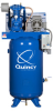 Pressure Lubricated Reciprocating/Piston Air Compressor -- QP