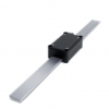 Linear Encoder - Guided Absolute Magnetic Sensor -- MTAG