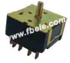 Air Condition Switch -- SW-403