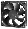 D8025M48BPLB1-7 D-Series (High Efficiency) 80 x 80 x 25 mm 48 V DC Fan -- D8025M48BPLB1-7 -Image