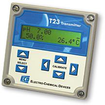Smart pH Transmitter