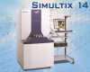 Wavelength Dispersive X-Fay Fluorescence Spectrometer -- Simultix 14