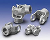 UJNS Series Forged Steel U-Joints