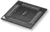 132-Pin Amp PQFP-to-PGA Footprint Socket - Image