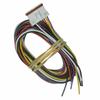 Rectangular Cable Assemblies -- 151-1011-ND -Image