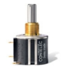 Geared Wirewound Potentiometer -- PD2300 Series - Image