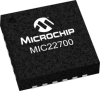 1MHz 7A Synchronous Buck Regulator -- MIC22700 -Image