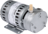 Rotary Vane Air Compressors and Vacuum Pumps -- Motor Mounted