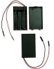 Battery Holders, Clips, Contacts -- 438-1153-ND