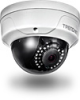 Indoor / Outdoor 4 MP PoE Dome Day / Night Network Camera -- TV-IP315PI (Version v1.1R)