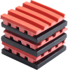 Vibration Isolation Pad Mount -- Multiple-Layer-Pads -Image
