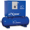 Quincy 7.5-HP 80-Gallon Two-Stage QT Xtreme Air Compressor -- Model 271CS80HCBX