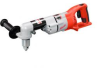 Milwaukee M28 Right Angle Drill 0721-20 Tool Only -- 0721-20