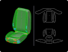 Industry Specific Engineering Software -- Vistagy Series Seat Design Environment (SDE)