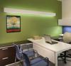 46 Wall Lighting Fixture -- W-ID-4600