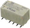 Power Relays, Over 2 Amps -- TX2SA-LT-5V-TH-ND
