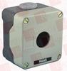 SHAMROCK RC-1M ( 1 STA BOX METAL RM2 ) -Image